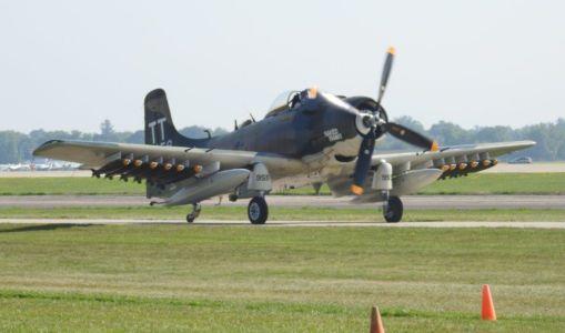 Oshkosh Skyraider