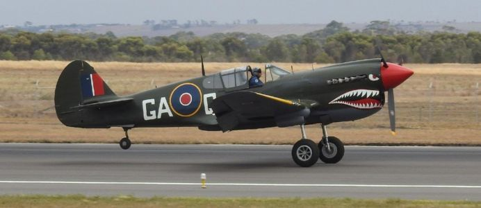 P40 Kittyhawk Avalon19