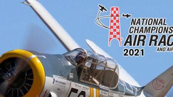 Permalink to: Reno Air Races 2021: Nevada