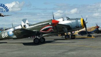 Permalink to: Warbirds Over Wanaka 2022