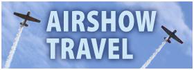 Airshow Travel Logo