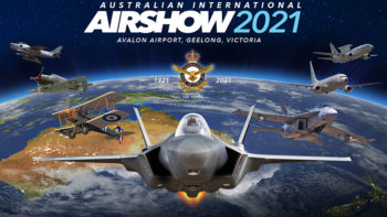Permalink to: Avalon Airshow 2021