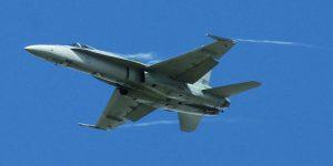 Avalon Airshow, Australia: RAAF F-18