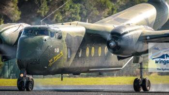 Permalink to: Wings over Illawara 2021