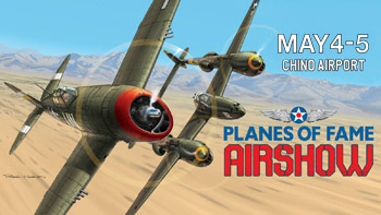 Permalink to: Planes of Fame 2019 Airshow