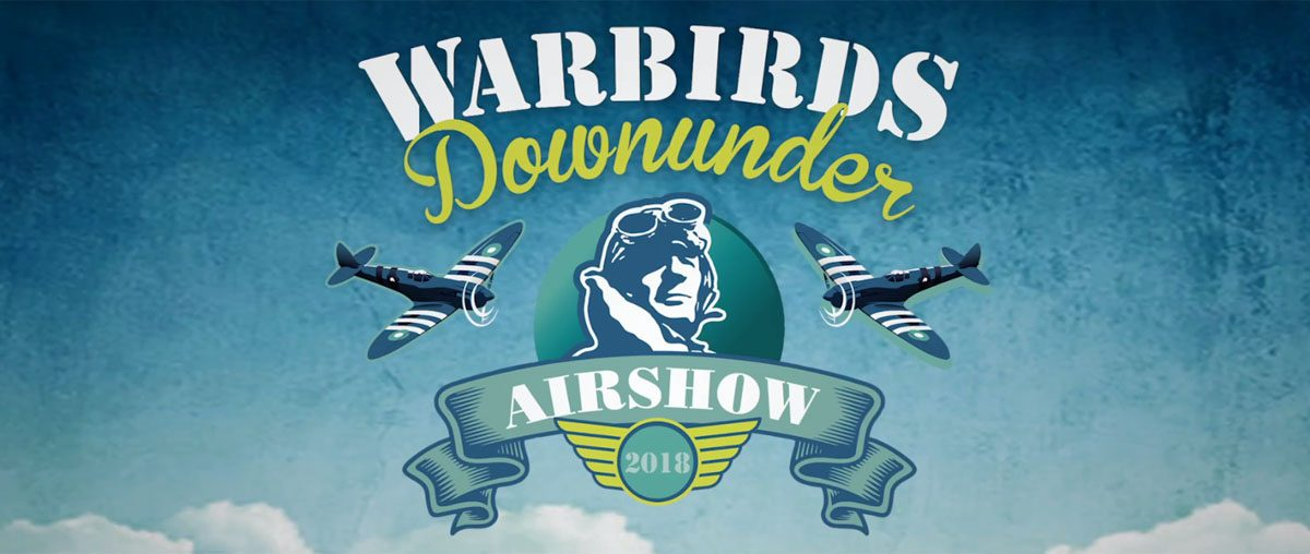 Permalink to: Temora – Warbirds Downunder 2018