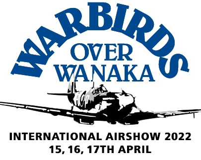 Warbirds over Wanaka 2022