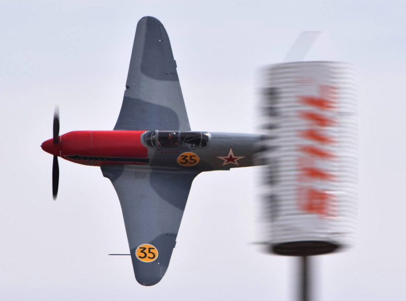 Reno Air Races 2019: Nevada | Airshow Travel